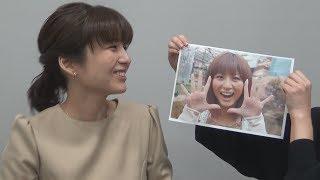 先輩野上アナも驚いた宇賀アナの「報道ステーション」デビューを振り返...