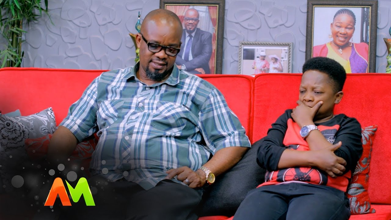 Daddy sentiments – The Johnsons | Africa Magic