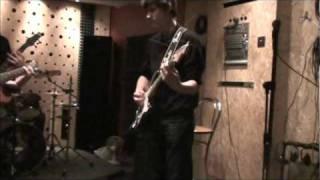 AC/DC - Burnin Alive Jam