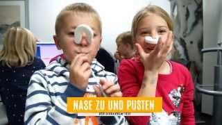 Kindertag in der Hausarztpraxis