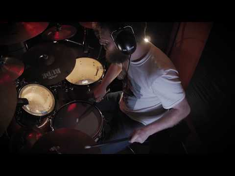ROADKILL - Abiotic Drum Cam.