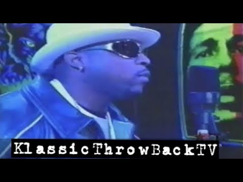 "Nate Dogg -  ""I Got Love"" Rap City Freestyle (2001)"