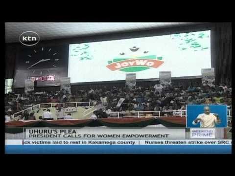 President Uhuru Kenyatta defends the controversial Security Amendment Bill