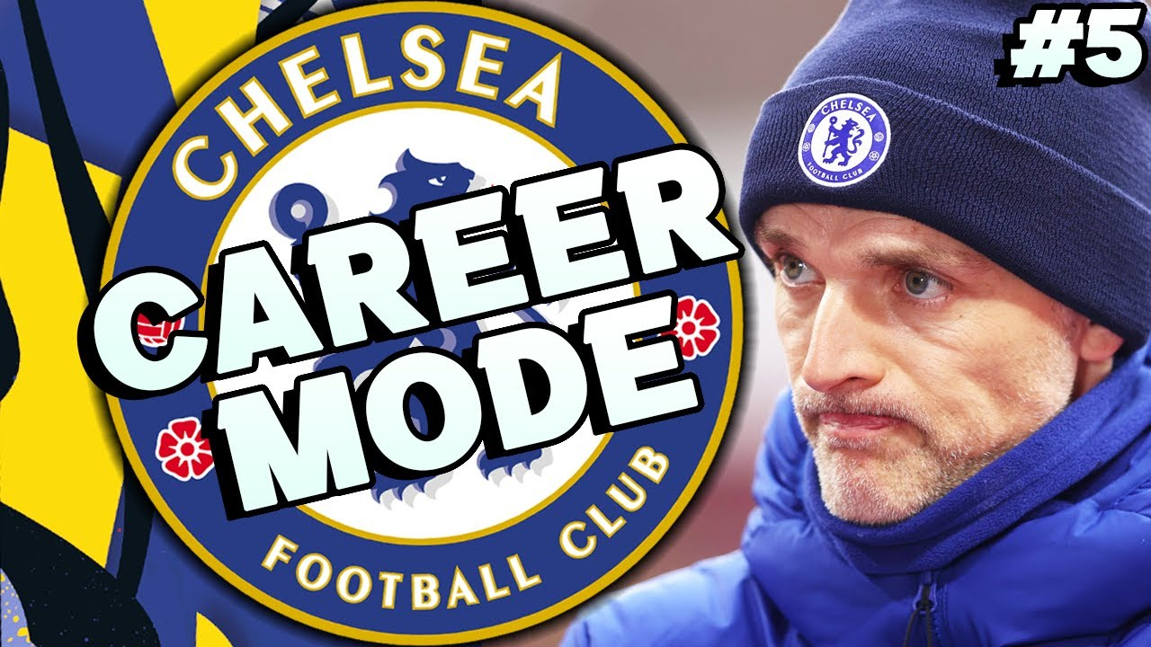 Download PROOF SCRIPTING IS IN FIFA!! - FIFA 21 Chelsea Career Mode EP5