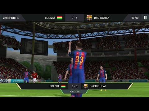 FIFA Mobile Soccer Android Gameplay #31