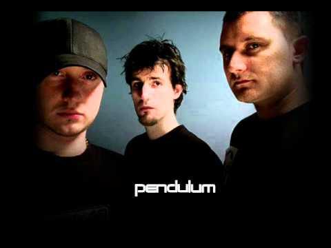 Pendulum live at Waxon Metropolis Leeds 1.1.2008