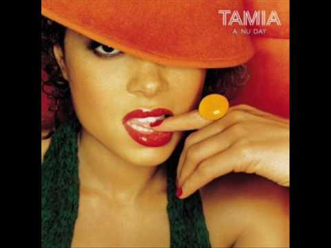 Tamia - Tell Me Who (Thunderpuss Club Mix)