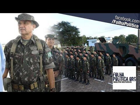 General Girão envia mensagem sobre o segundo turno entre Bolsonaro e Haddad abordando a queda..