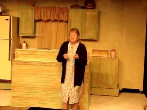 Middletown Lyric Theatre - Shirley Valentine