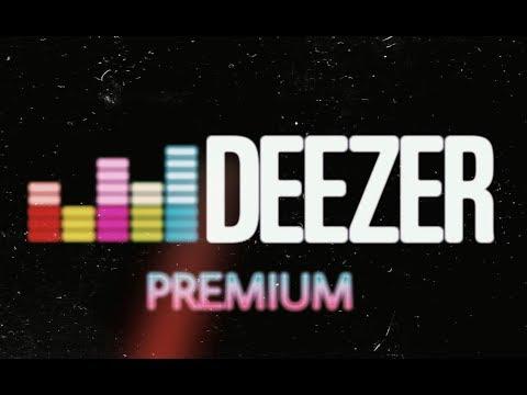 deezer premium 2018 - 2019