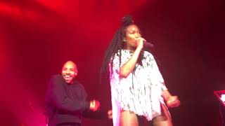 brandy performs put it down live at the fillmore silver spring