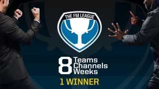 The FM League (Trailer) | Football Manager 2015