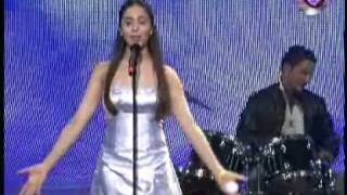 Eurovision 2009 - Cyprus - Firefly - Christina Metaxa