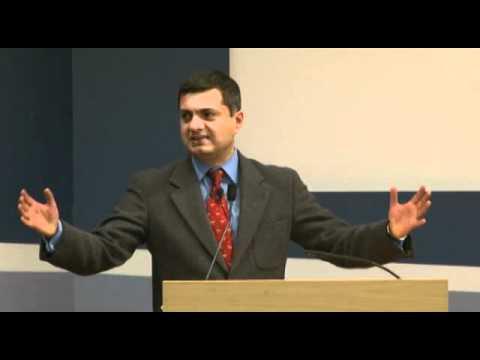 Faisal Devji - The Meaning of Global Jihad