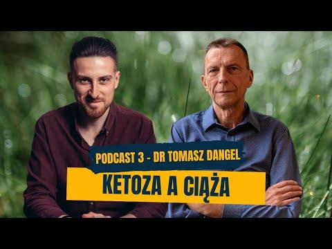 Podcast 3 Czy Ketoza I Ciaza Ida W Parze Dr Tomasz Dangel