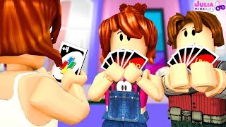 Roblox-the MAMIS is with EVERYTHING TODAY! (Roblox Uno)