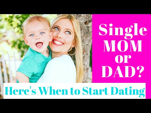 Single Mom Dating? DON'T Date Until You Do These 5 Things from YouTube · Duration:  5 minutes 57 seconds