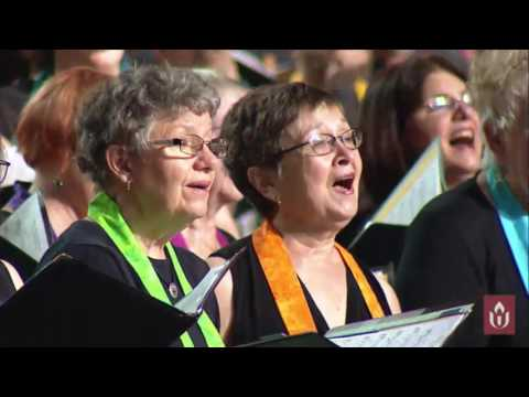 #503 Sunday Morning Worship at UUA General Assembly 2017