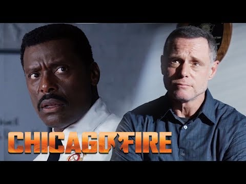 The Boden Conspiracy | Chicago Fire