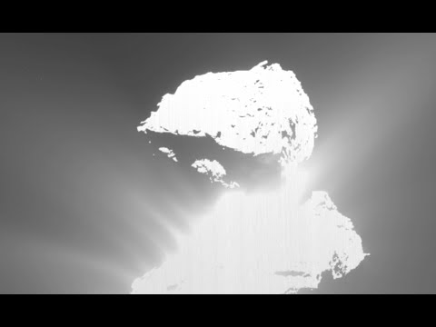 Comet Outburst, ALERT Gulf of Mexico | S0 News Aug.26.2016