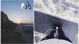 Ascoltare La Musica Con Le Cuffie Di Notte | Sofia Viscardi