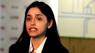 Finding the fintech startups of the future: Roshni Kapoor