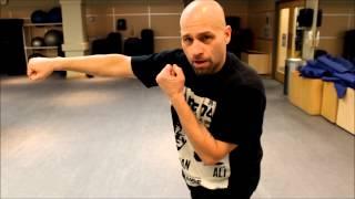 Boxing - Better Body Shots