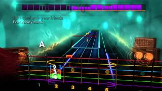 Rocksmith 2014 Edition - R.E.M. songs pack Trailer [Europe]