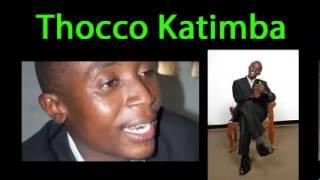 Thoko Katimba - Track 13