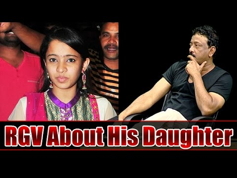 My Daughter Doesn't Like My Views | RGV Point Blank Exclusive Interview