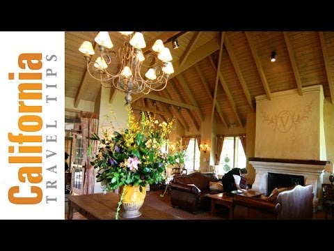 Villagio Inn and Spa - Vintage Inn - Napa Valley Hotels