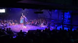 Serious (Legally Blonde) - Joe Hornberger & Jesse Lynn Harte
