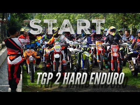 START HARD ENDURO EXTREME EVENT TGP 2 PURWAKARTA   FULL JALUR PERAWAN PART 1