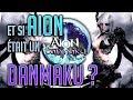 watch he video of Et si AION était un DANMAKU ?