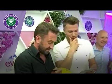 Wimbledon 2017 - Wimblewatch Episode 1