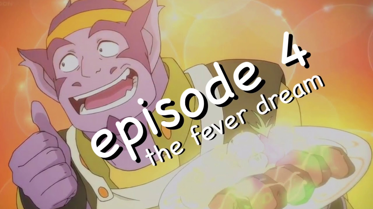 Download VOLTRON Season 7 Episode 4: The fever dream