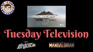 Mando: Tuesday Television
