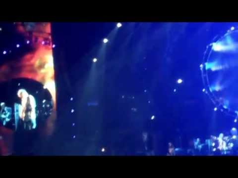 """Grateful Dead - Fare Thee Well """"Days Between"""" 7-5-15 Soldier Field Chicago, IL HD"""