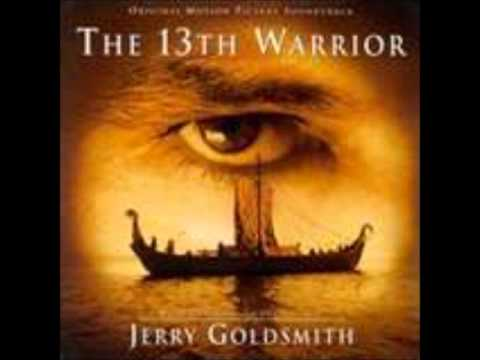 Jerry Goldsmith: The 13th Warrior - The Sword Maker