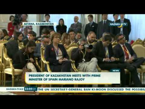President of Belarus Alexander Lukashenko to pay official visit to Kazakhstan