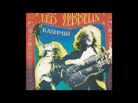 Kashmir - Led Zeppelin (Short Edit)