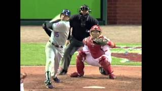 Carlos Beltran Postseason Home Runs