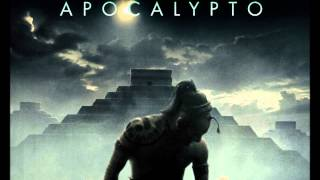 08 - Words Through The Sky - James Horner - Apocalypto