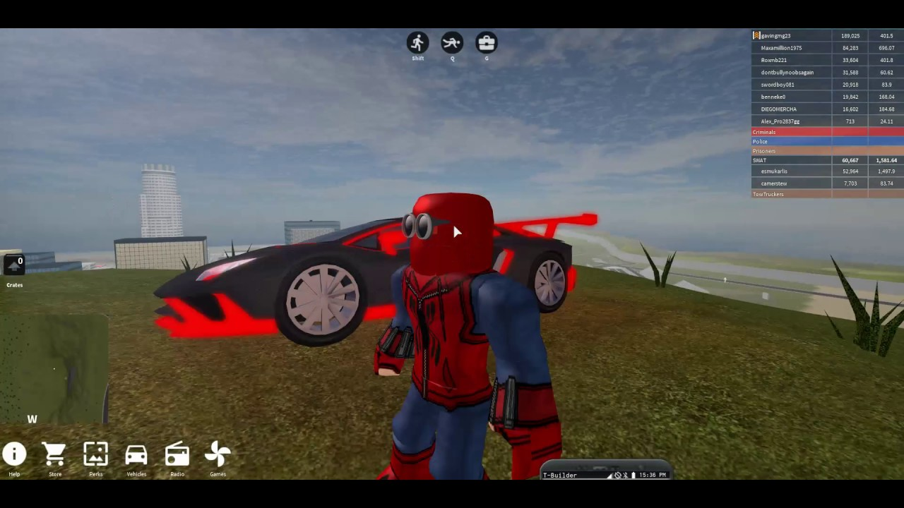 roblox spiderman homecoming homemade costume
