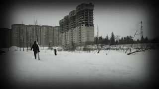 Айк Не Дым(Пополам с вами)ft Sowek(ЗАО63)  Пока я жив!