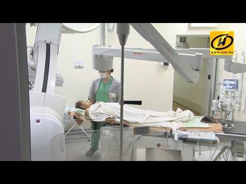 9-ой городской клинической больнице 40 лет. Как изменилась медицина и обслуживание?