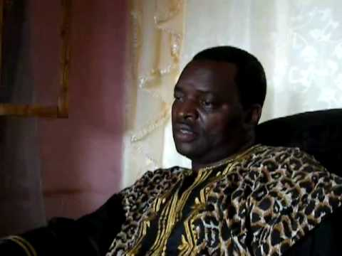 Chief Chikanta on electricity in rural chiefdom