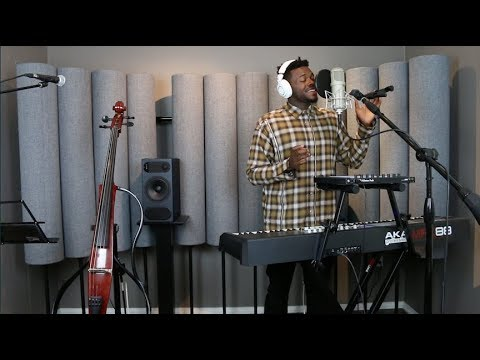 "Down (Marian Hill KOver) - Kevin ""K.O."" Olusola"