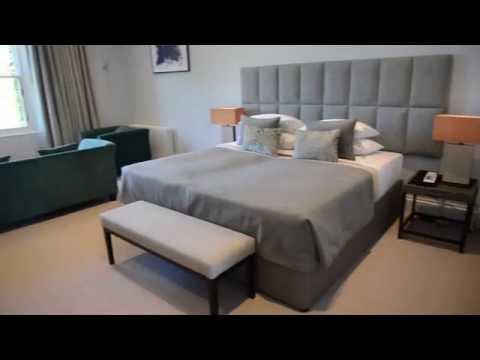 Deluxe Room - Oatlands Park Hotel