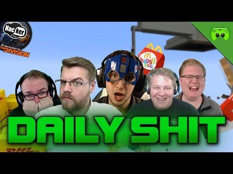 OPTIMUS PRIME 🎮 PietSmiet Daily Shit #22